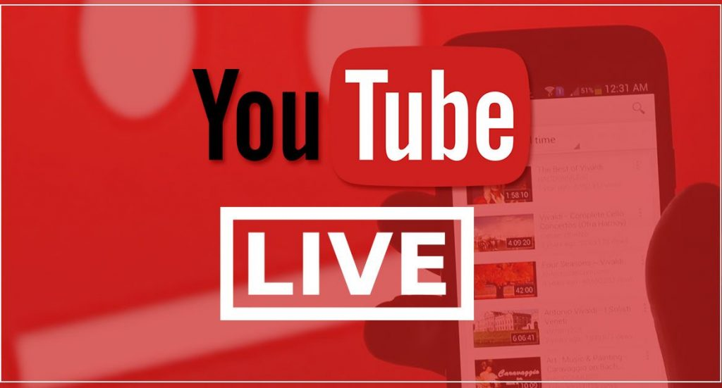 Buy Youtube Live Stream Viewers | 100% Real Active YouTube